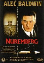 Nuremberg on DVD