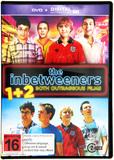 Inbetweeners Movie The Double Pack DVD