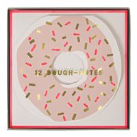Meri Meri - Dough-Notes (12 Pack)