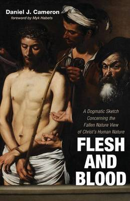 Flesh and Blood by Daniel J Cameron image