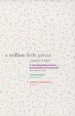 A Million Little Pieces by James Frey image