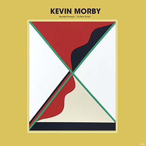 """Beautiful Strangers / No Place to Fall (7""""LP) by Kevin Morby"""