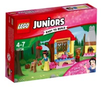 LEGO Juniors: Snow White's Forest Cottage (10738)