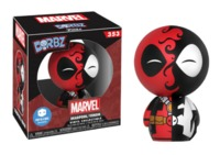 Marvel: Deadpool/Venom - Dorbz Vinyl Figure