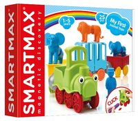 SmartMax: My First Train