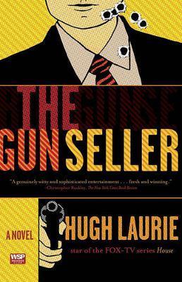 Gun Seller by Laurie image