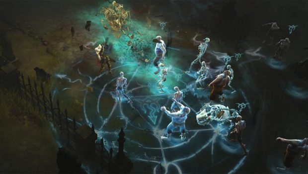 Diablo III: Eternal Collection for PS4 image