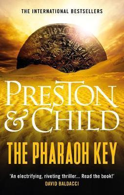 The Pharaoh Key by Douglas Preston image