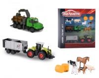 Majorette: Theme Set - Farming