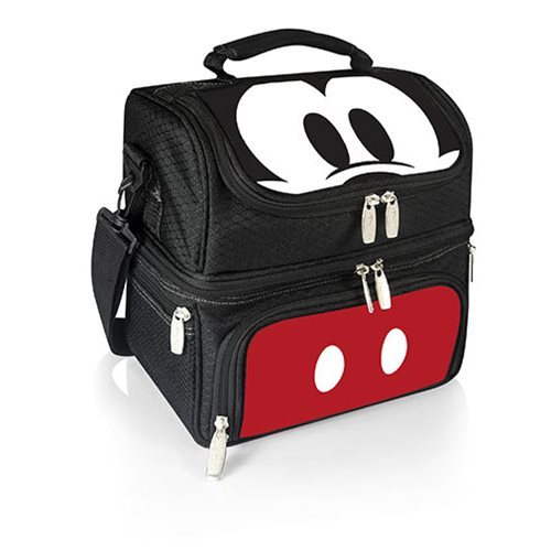Mickey Mouse - Pranzo Lunch Tote Bag