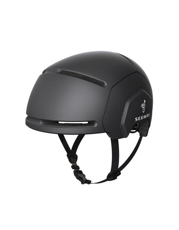 Segway: Ninebot City Light Riding Helmet