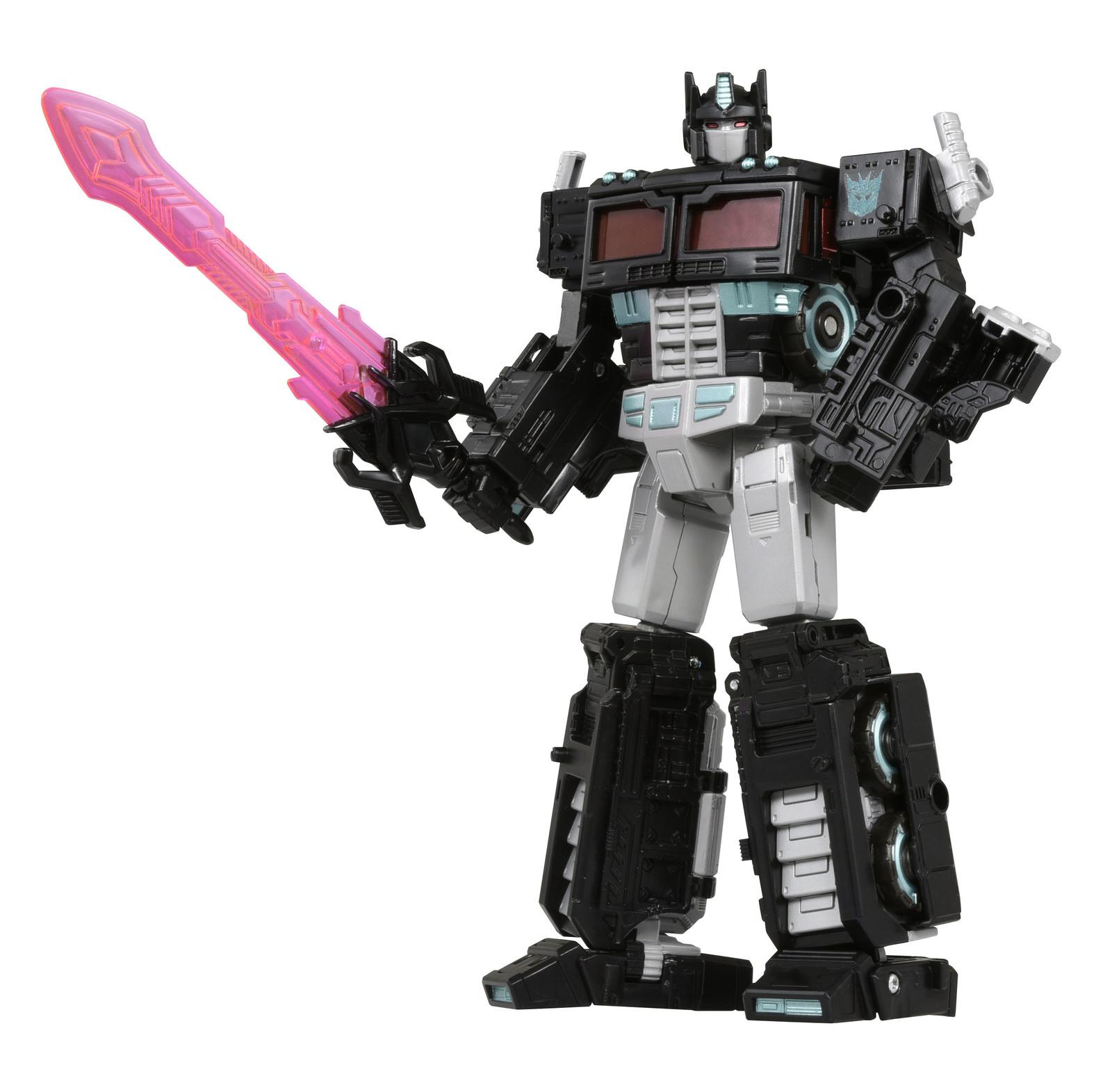 Transformers: War For Cybertron - SG-06 Nemesis Prime image