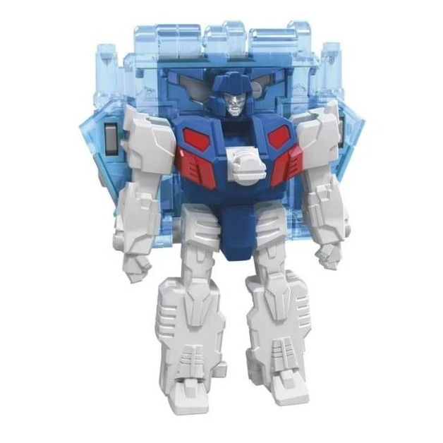 Transformers Generations: War for Cybertron Battle Masters - Soundbarrier (WFC-E1)