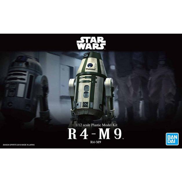 Star Wars: 1/12 R4-M9 - Model Kit