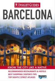 Barcelona Insight City Guide image