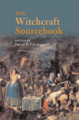 The Witchcraft Sourcebook image