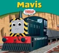 Thomas Library: Mavis by (delete) Awdry image