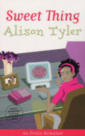 Sweet Thing by Alison Tyler image