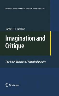 Imagination and Critique by James R.L. Noland image