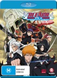 Bleach the Movie: Memories of Nobody on Blu-ray