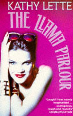 The Llama Parlour by Kathy Lette