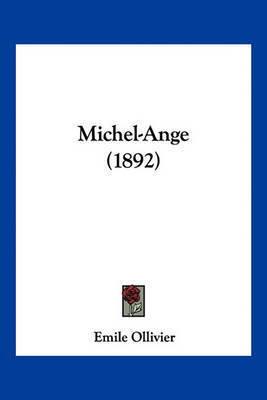 Michel-Ange (1892) by F Ed Eration Nationale Des Collectivit Es Conc Edantes Et R