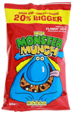 Mega Monster Munch - Flamin' Hot (48g)