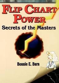 Flip Chart Power by Bonnie E. Burn image