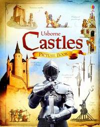 Castles Picture Book by Abigail Wheatley