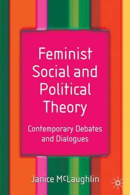 Feminist Social and Political Theory by Janice McLaughlin image