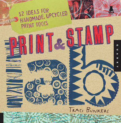 Print & Stamp Lab by Traci Bunkers image