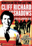 Cliff Richard and the Shadows Live in London 2009 on