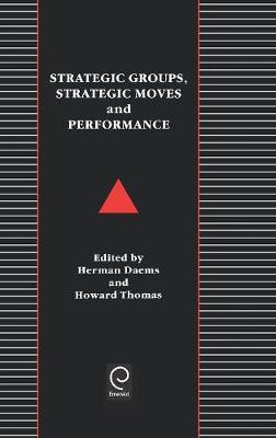 Strategic Groups, Strategic Moves and Performance image
