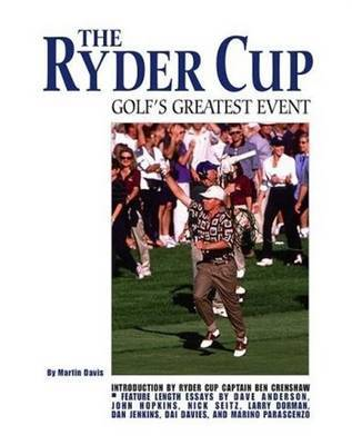 Ryder Cup by Martin Davis image