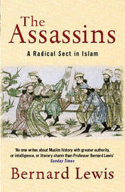 The Assassins by Bernard Lewis image