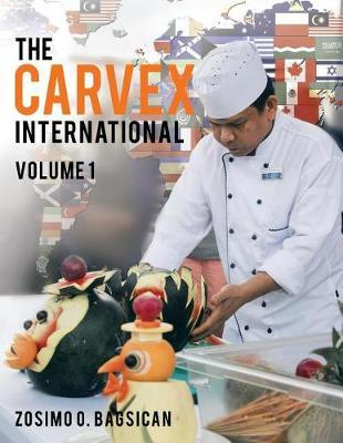 The Carvex International by Zosimo O Bagsican