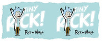 Rick and Morty: Tiny Rick - Mug image