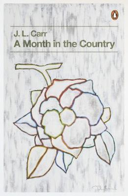 A Month in the Country by J.L. Carr image