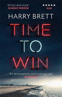 Time to Win by Harry Brett image