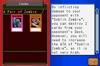 Yu-Gi-Oh! GX Card Almanac for Nintendo DS image