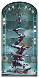 Snow Time - Board Game