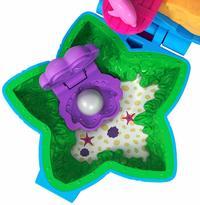 Polly Pocket: Tiny Pocket World - Aqua Awesome! Aquarium image