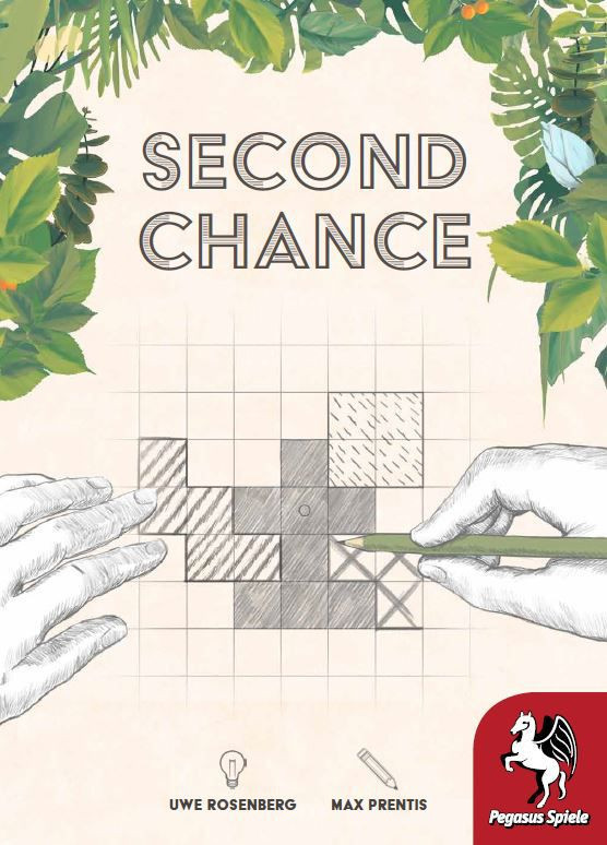 Second Chance - Board Game