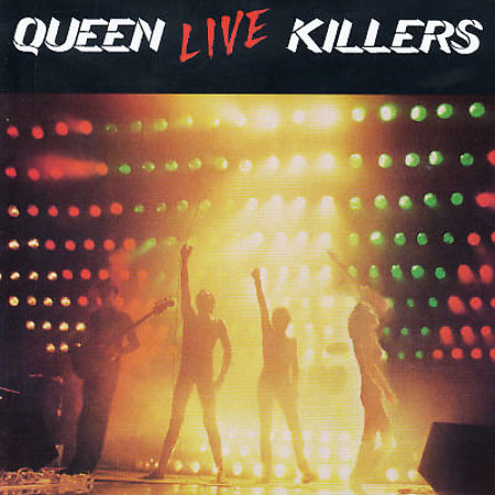 Live Killers [Remaster] by Queen image
