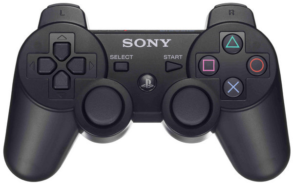 Sony SIXAXIS Wireless Controller for PS3 image