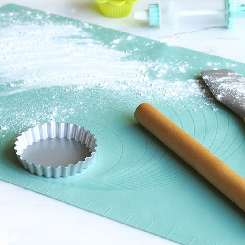 Ape Basics: Silicone Pastry & Dough Mat (60x40cm) image