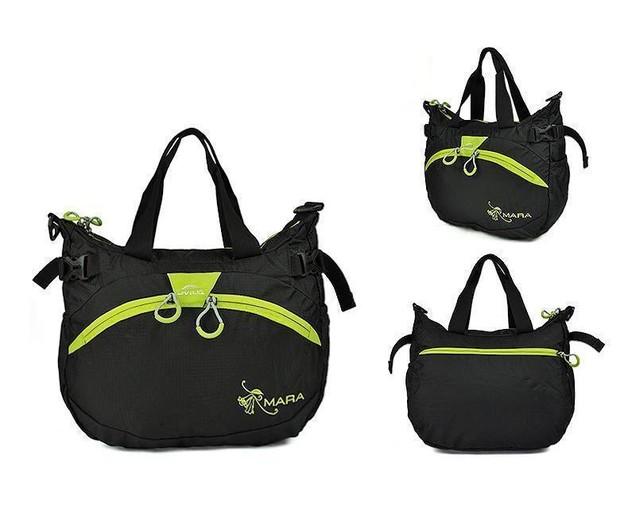 Doite Mara Shoulder Bag (Green)