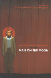 Man on the Moon by Ed Wood image