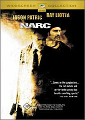 Narc on DVD