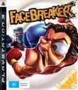 FaceBreaker for PS3